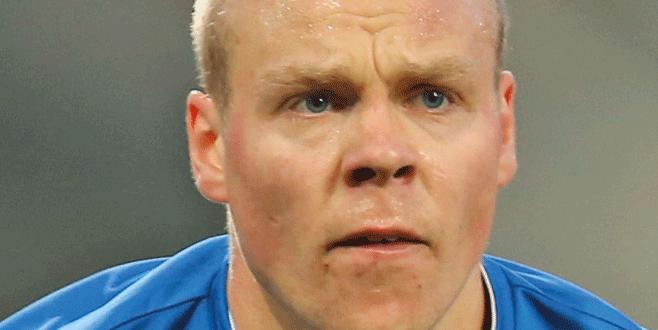 İzlandalı golcüyü Cimbom kaptı