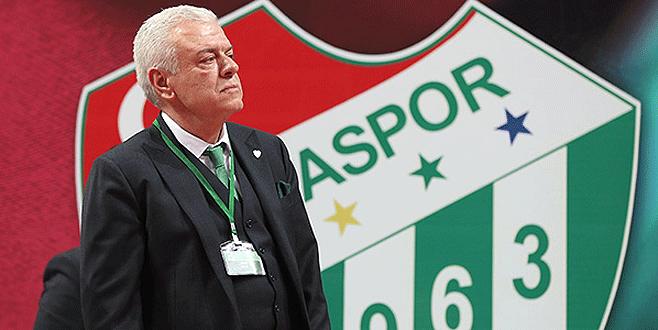 PFDK'dan Ali Ay'a ve Bursaspor'a ceza!