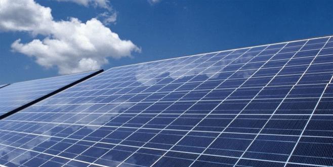 Türkiye enerji merkezi olma yolunda