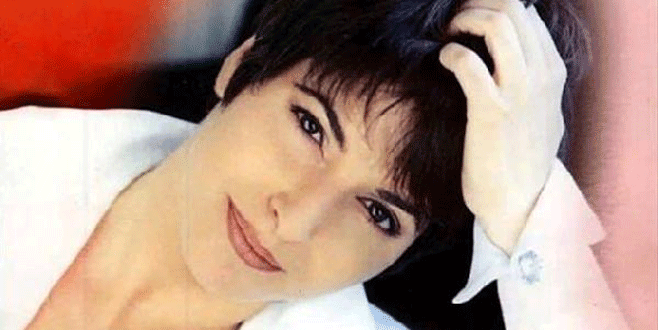 Sanatçı Naşide Göktürk hayatını kaybetti