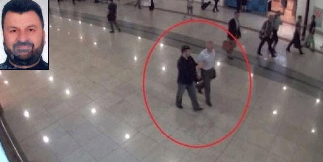 Öksüz'ü karşılayan isim İzmir'de yakalandı