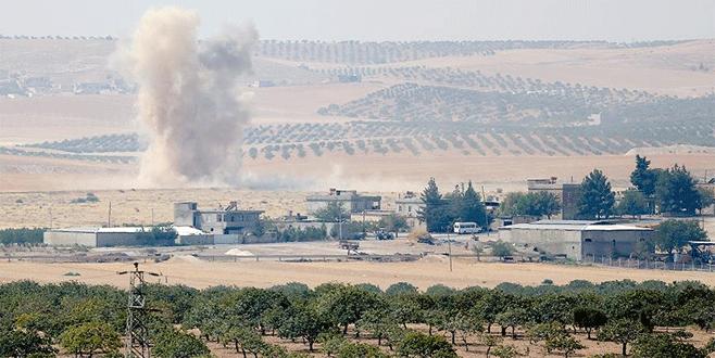 IŞİD saldırısında ABD yardımı gelmedi