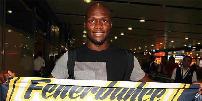 Sow, tekrar Fenerbahçe'de