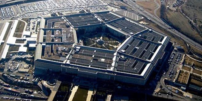 Pentagon'a striptiz faturası