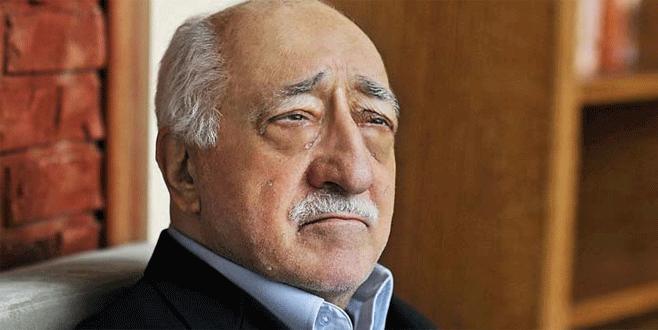 FETÖ elebaşı Gülen'den örgüt üyelerine medya yasağı