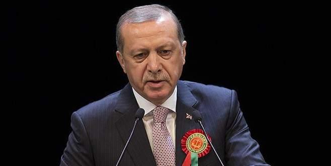 'Törenin milletin mekanında olması yargı bağımsızlığını güçlendirir'