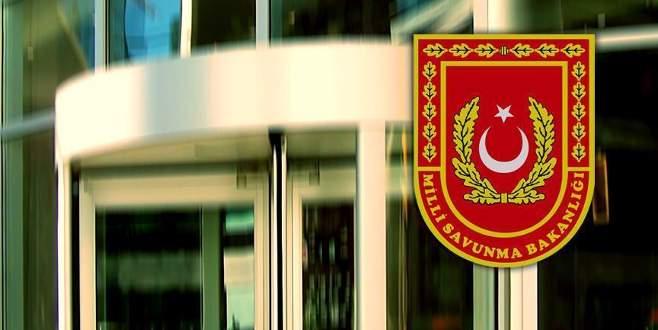 TSK'da 820 personelin orduyla ilişiği kesildi