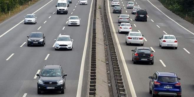 'Trafik sigortası 200 lira düşecek'