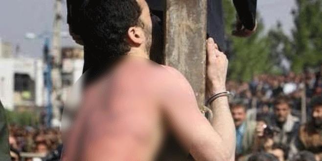 Ateiste ceza: 2 bin kırbaç, 10 yıl hapis