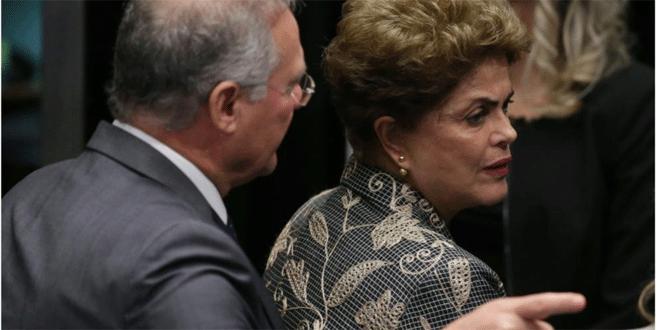 Rousseff azledildi Brezilya karıştı