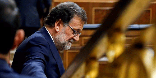 İspanya'da siyasi belirsizlik sürüyor