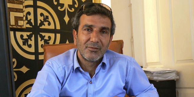 Orhangazi MHP'de kurucu yönetim