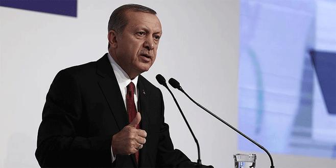 G20'de dikkatler Erdoğan üzerinde olacak