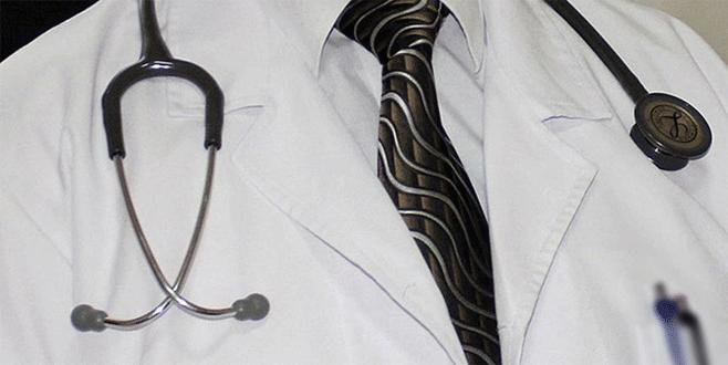 Bursa'da PKK propagandası yapan doktor tutuklandı
