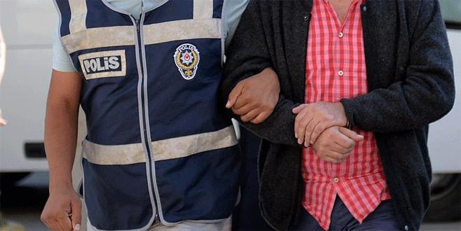 8 ilde operasyon: FETÖ'nün 'Emniyet imamları' gözaltında