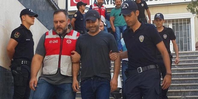 Atilla Taş tutuklandı!