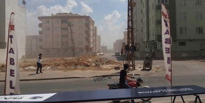 Kilis'e Suriye'den 3 roket mermisi atıldı