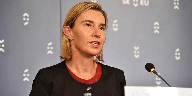 'Türkiye ve AB arasında güçlü diyalog yeniden kurulmalı'
