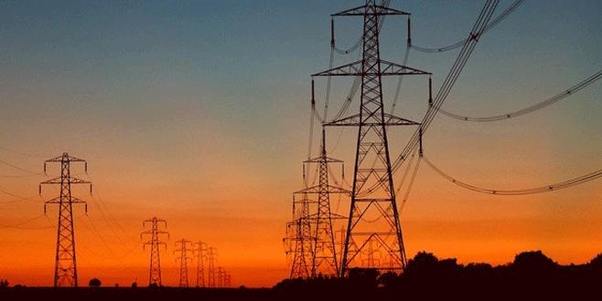 Enerji ithalatı yüzde 31 azaldı
