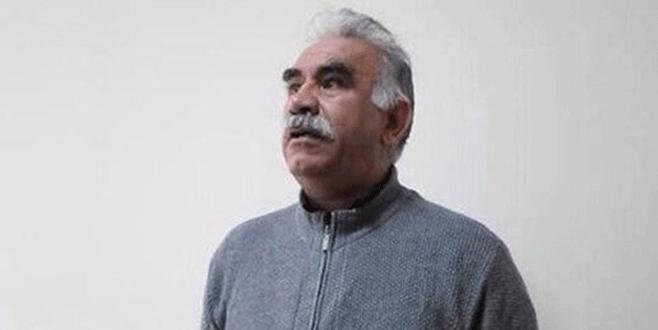 Adalet Bakanlığı'ndan 'Öcalan' açıklaması