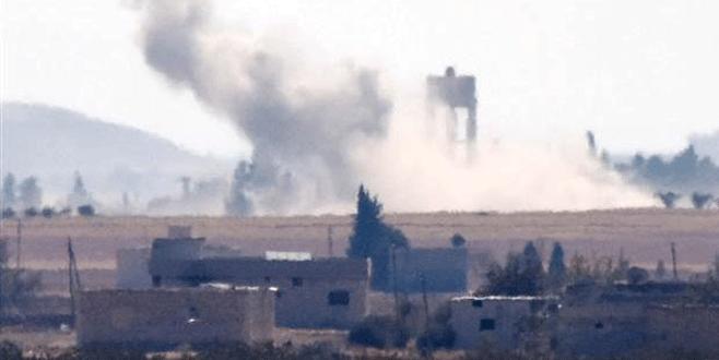 IŞİD'li karı-koca kendini patlattı
