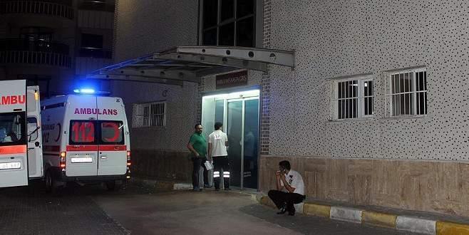 Kavgaya müdahale ederken yaralanan polis şehit oldu