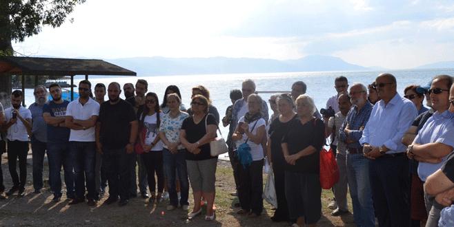 İznik'teki tarihi bazilika halkın ziyarete açılıyor
