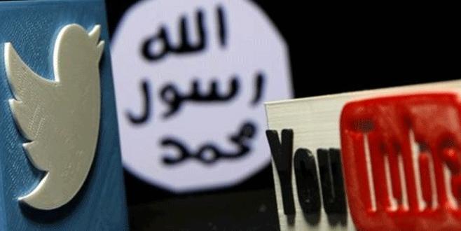 IŞİD'den hücrelere kriptolu mesaj