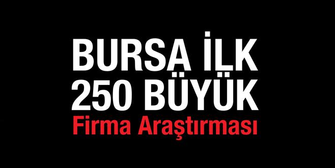 '250 Büyük' açıklanıyor