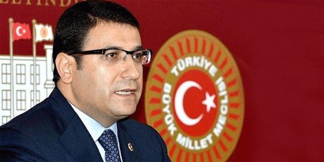 Eski AK Partili milletvekili İdris Şahin serbest kaldı
