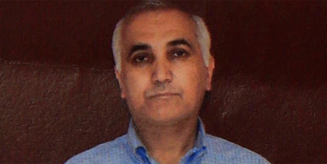 Adil Öksüz, Hava Kuvvetleri'nin değil Genelkurmay'ın imamı