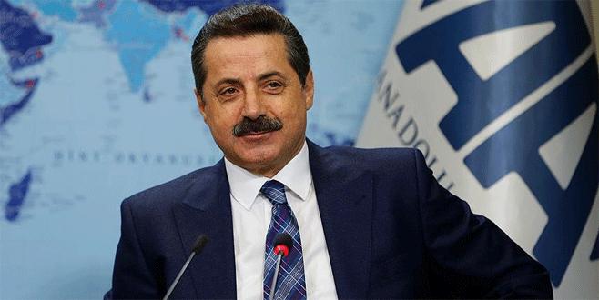 '733 kişi Bakanlık'tan ihraç edildi'