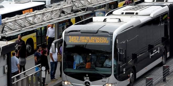 Metrobüs şoförü tartıştığı yolcuyu bıçakladı