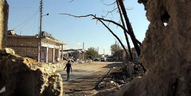 ÖSO 6 köyde daha kontrolü ele geçirdi
