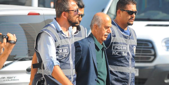 Bursa'dan FETÖ'ye 750 milyon 'himmet' geliri