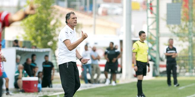 'Bursaspor'a gitmek için sabır lazım'