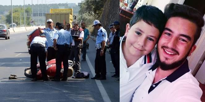 Bursa'da iki kardeşi ayıran kazada ceza belli oldu