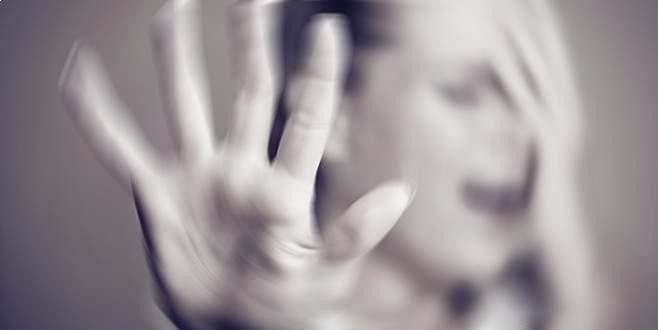Genç kadına 2 gün boyunca tecavüz etmişler!