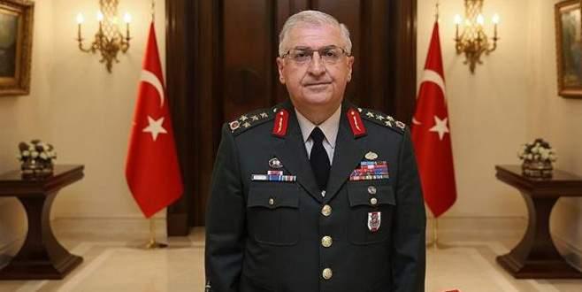 Jandarma Genel Komutanı'ndan 'Çukurca' açıklaması