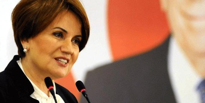 Meral Akşener MHP'den ihraç edildi!