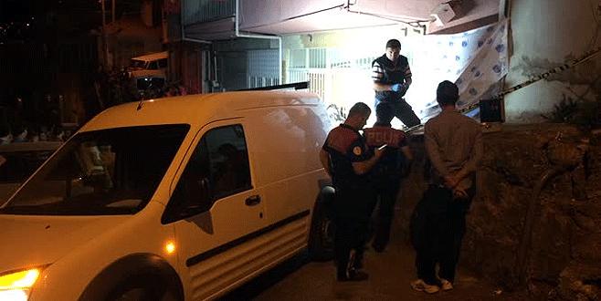 Bursa'da telefonla taciz eden adamı öldürdü