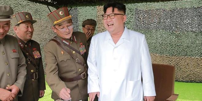 Kuzey Kore nükleer deneme yaptı