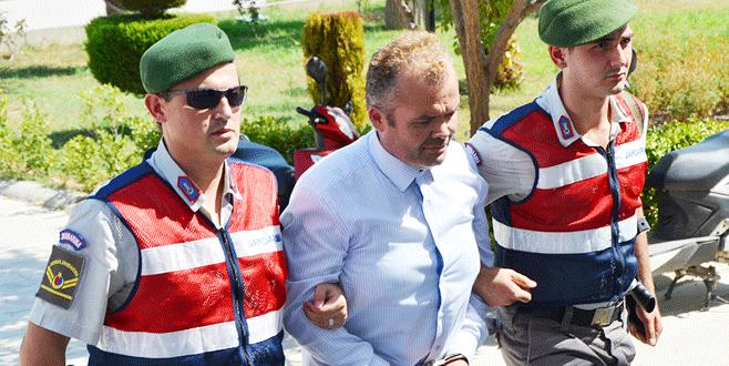 Bursa'da cinsel istismar suçundan aranan zanlı yakalandı