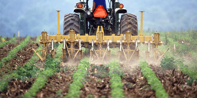 Afetzede çiftçinin borcu yüzde 3 faizle 1 yıl ertelendi