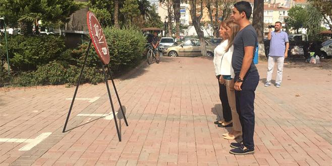 CHP'nin kuruluş yıldönümü kutlandı