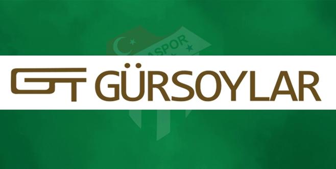 İstanbul sponsoru Gürsoylar Tekstil