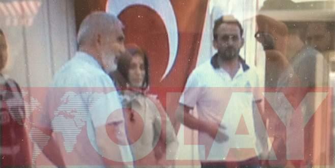 FETÖ'nün 'Bursa ablası' yakalandı!