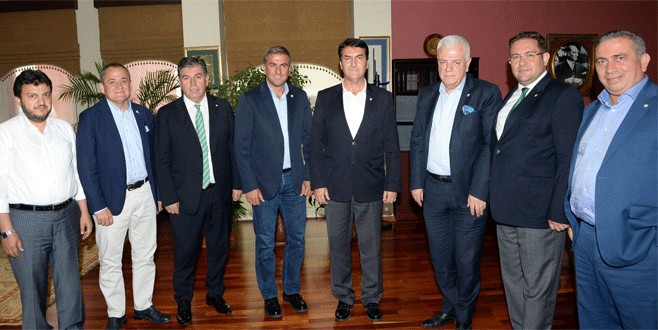 'Fenerbahçe maçı dünyanın sonu değil'