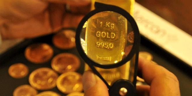 Altın hesapları eriyor