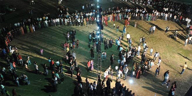 Batman'da sokak düğünleri yasaklandı